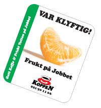 Fruktkampanj
